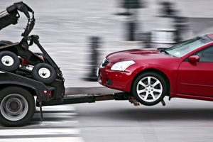 Towing Car For cash