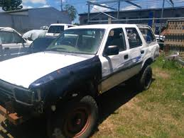 Junk Car wreckers